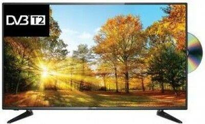 """Cello 43"""" Full HD 1080p TV Television with DVD Player & Freeview HD 
