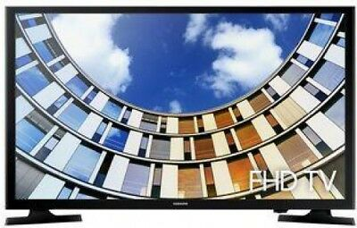 """Samsung Series 5 49"""" Full HD LED TV Televison with HyperReal & Freeview 