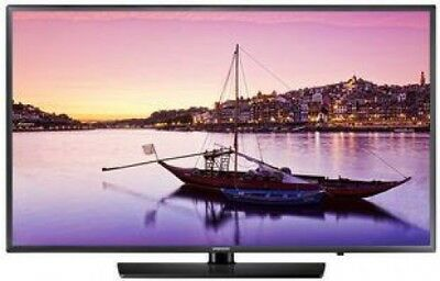 """Samsung 49"""" Full HD Commercial Hospitality Hotel LED TV Freeview HD 