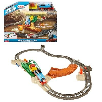 Thomas and Friends - Daring Derail Set - Trackmaster Revolution Mattel