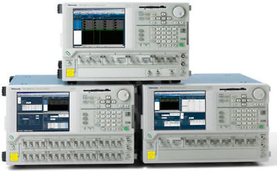 Tektronix DTG5274 Data Timing Generator Mainframe