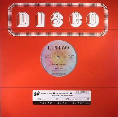 """CLARK, Mary - Take Me I'm Yours - Vinyl (limited 12"""")"""