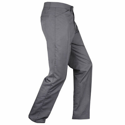 Island Green Mens 4 Pocket Tapered Smart Classic Golf Pant Trousers 27% OFF RRP
