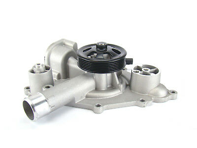 New OAW CR4460 Water Pump for Chrysler Dodge Jeep HEMI 5.7L 6.4L 2011 - 2016