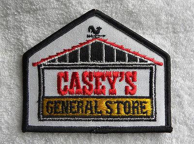 Casey's General Store, Caseys Convenience Gas Station PATCH, Never Used