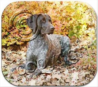 German Shorthaired Pointer Dog Computer MOUSE PAD Mousepad