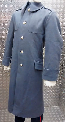 Genuine British Army Household Division Greatcoat / Great Coat MOD - All Sizes