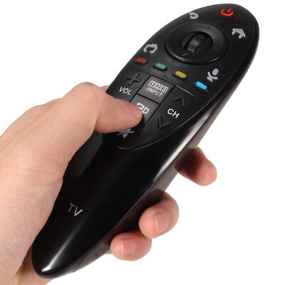 Smart Remote Control For LG Magic Motion 3D LED LCD Smart TV AN-MR500G AN-MR500