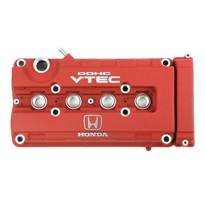 Genuine For Honda Red Rocker Cover Civic Ek9 Integra Dc2 Type R