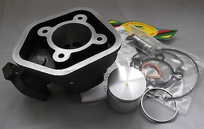 Genuine Motorparts 68cc Big Bore Cylinder Kit Peugeot Speedfight LC 99.1501.0
