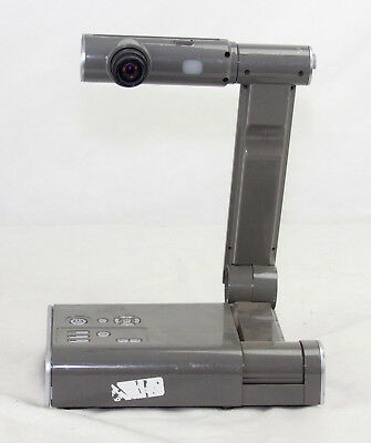 Smart SDC-330 Smart Document Camera 330 Read First