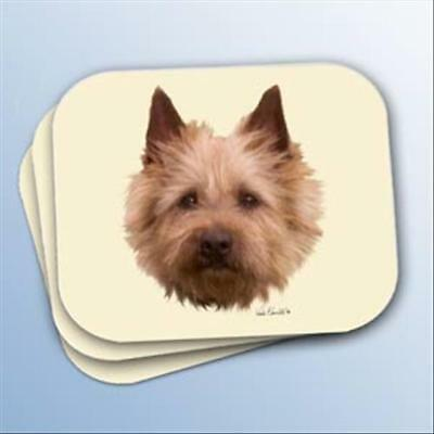 Cairn Terrier Red Dog Computer MOUSE PAD Mousepad