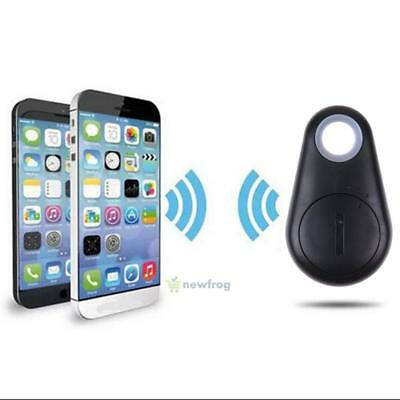 Mini Bluetooth GPS Tracking Finder Device For Car Pets Kids Motorcycle Tracker