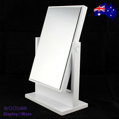 NEW Jewellery Trade Retail Shop Mirror-Solid Wood | DOUBLE Sided | AUSSIE Seller