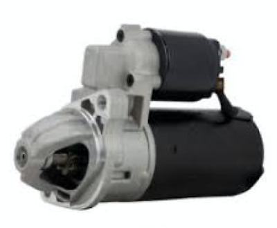Starter Motor BOSCH RODEO 2.4L 4CYL PET 12V 1.4KW CW 9T