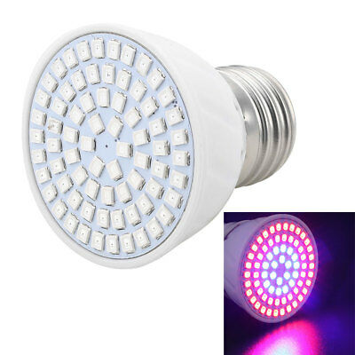 36W Full Spectrum E27 Led Grow Light Growing Lamp Light Bulb For Flower Plant