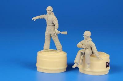 CMK F48294 Soviet Tank Desant Troops for Soviet Tanks (2 Figuren) in 1:48