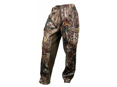 Scent Blocker Bone Collector Knock Out Pants Realtree Xtra Size Large