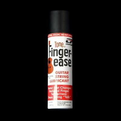 Finger Ease Electric Acoustic Guitar String Lubricant