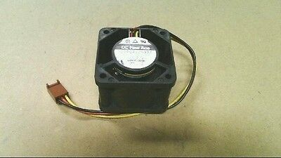 SANYO 109P0412H332 40x40x28mm DC Fan 4028 12V