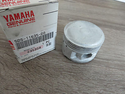 Yamaha Piston YP125 Majesty MBK SKYLINER XN125 Teos XQ125 Maxster 0,25 mm