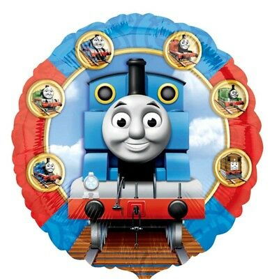 Thomas and Friends - Party Foil Balloon 45 cm - Thomas Little Engine