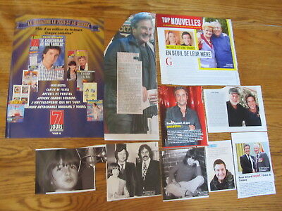 Rene Simard French Clippings