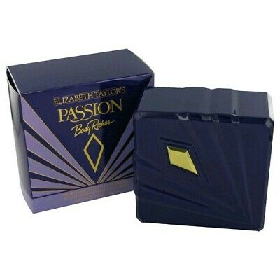 Passion by Elizabeth Taylor, 5 oz Perfumed Dusting Powder for Women