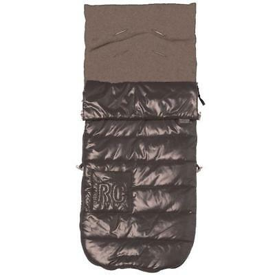 Feather Light Bag. Brown