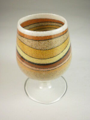 Sand Factory True Grit Coloured Sand Small Glass