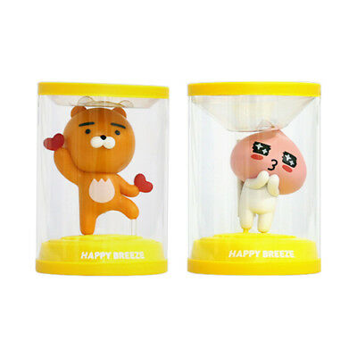 [HAPPY BREEZE] Kakao Friends Car Air Freshener - 4.5ml