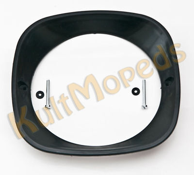 Frame Headlight Lamp Ring Lamp Pass for SIMSON Star speber Habicht Duo