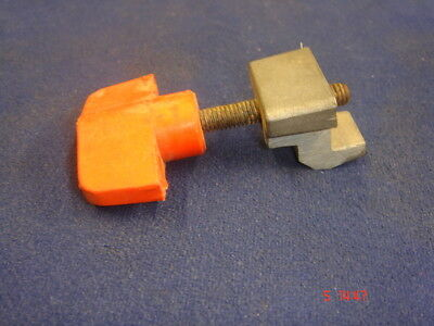 Dewalt Radial Arm Saw CLAMP PART FOR FENCE