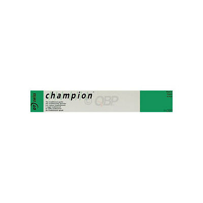 DT Swiss Champion 1.8 260mm Silver Spokes Box of 100