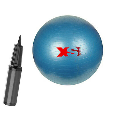 85Cm Anti Burst Gym Exercise Swiss Yoga Fitness Core Ball Pregnancy Birthing