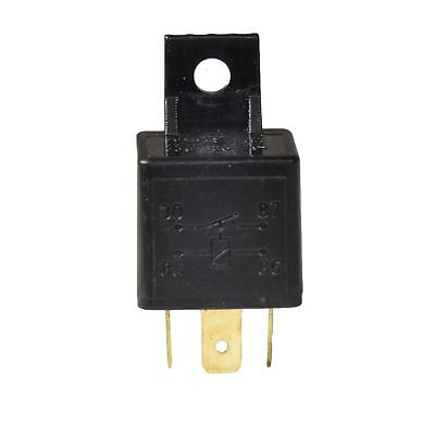 12v / 30 amp 4 Pin Relay Car Van Horn Spotlight / Lamp