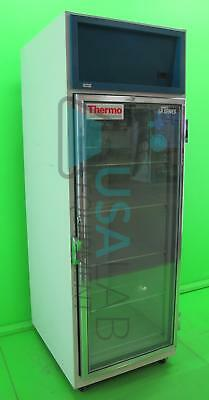 Jewett Thermo Electron LR Series LR25-1B20 Lab Refrigerator *As-Is for PARTS*
