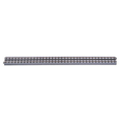 "MTH 40-1019 O-Gauge Real-Trax Straight 30"" Track Bulk(1) No Packaging Real-Trax"