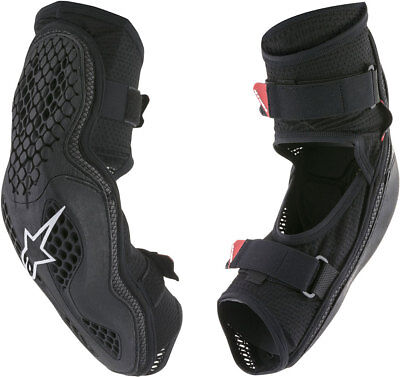 Alpinestars Sequence Elbow Guards - Motocross Dirtbike Offroad