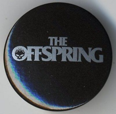 Offspring The Promo Badge Button #1 AB