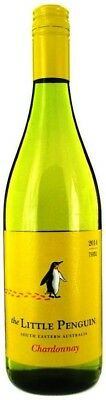 Little Penguin Chardonnay 2013 (6 x 750mL), SE AUS.