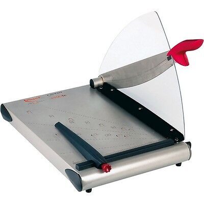 MAPED EXPERT G4420 Massicot Cisaille Manuelle A3 20 feuilles