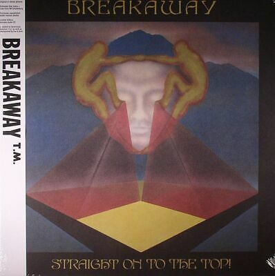 BREAKAWAY - Straight On To The Top! (remastered) - Vinyl (LP)