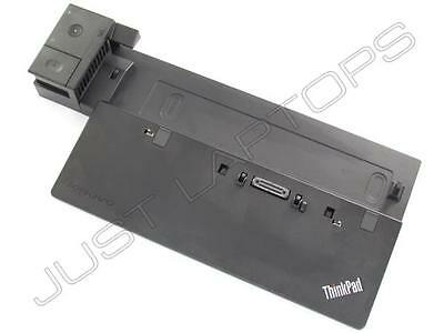 Lenovo ThinkPad SD20A06038 SD20F82751 40A1 Docking Station (Unlocked Dock Only)