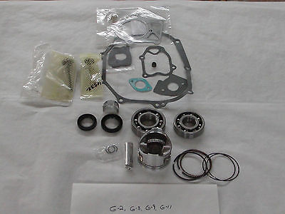 Yamaha Engine Rebuild Kit G 14 Only (1994-96 1/2 )