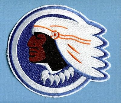 Air Apache B-25 Mitchell Ww2 North American Aviation Bomber Squadron Patch