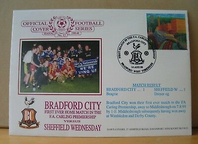 Bradford City Premier League FDC