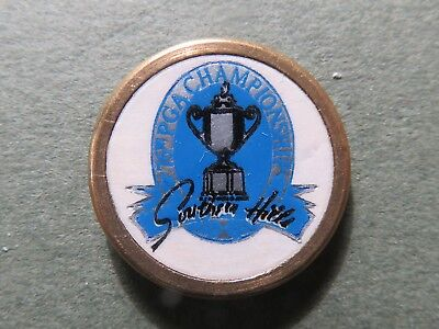 Golf Ball Marker - 16th PGA Championship Southern Hills