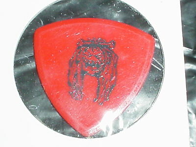 WHITE ZOMBIE Sean Yseult Ghoul & Signature 90's RaRe Concert Tour Re GUITAR PICK