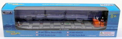 Waterline Tri-ang Ships 1/1200 Scale P644 - Torm Bulk Carrier